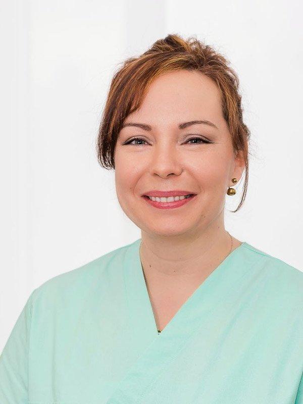 Katrin Kiele, BA